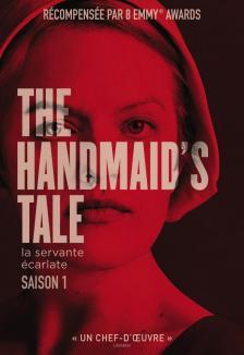 The Handmaid's tale, saison 1