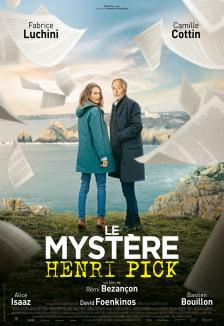 Le mystEre henri pick | Bezançon, Rémi