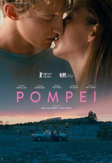 Pompei : Pompei - dvd | Falguères, Anna