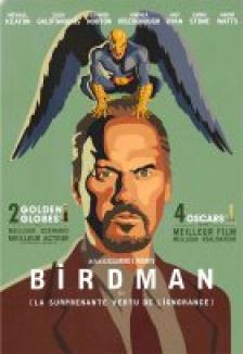 Birdman : ou (la surprenante vertu de l'ignorance)